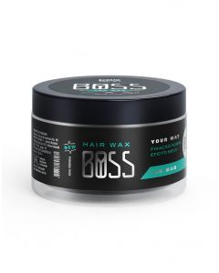Boss Hair Wax