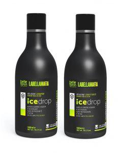 Kit Ice Drop Labellamafia 300ml