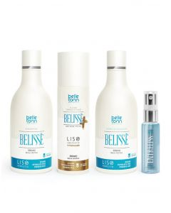 Kit Belissè Plus com Entreliss 30ml